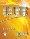 Interchange Intro Student's Book